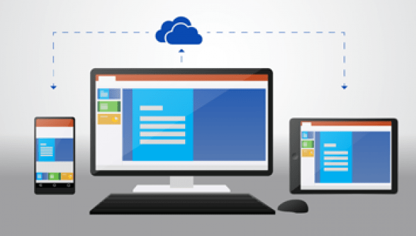 Sync your Documents and Pictures folders with OneDrive