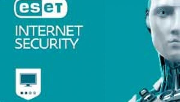 We love ESET Internet Security