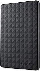 Backup Harddrive - Seagate